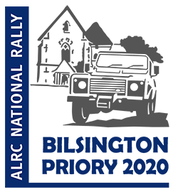 ALRC National Rally 2020 - Bilsington in Kent