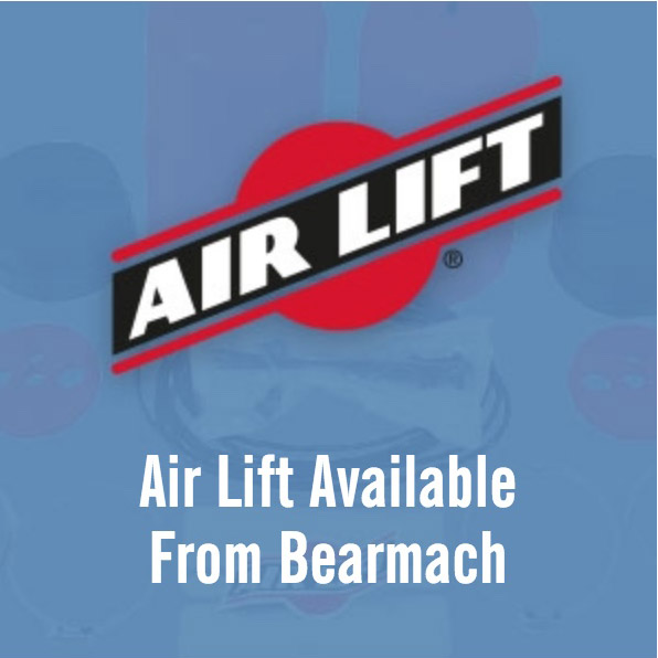 Bearmach Airlift
