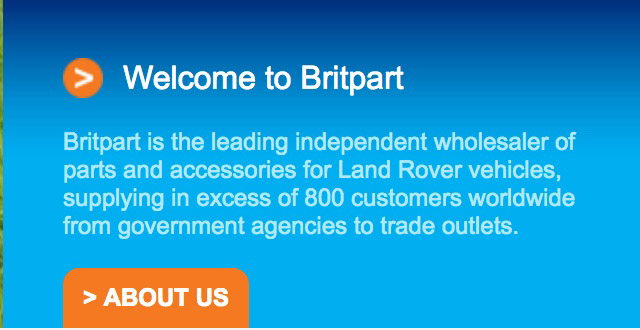 Welcome to Britpart