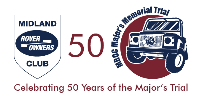 Major's Memorial 50th Anniversary Event 2019